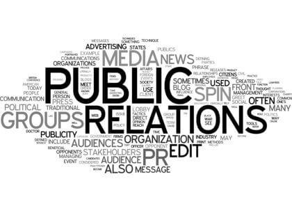 PR web - PR článok - PR články - vložiť - pridať