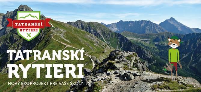 Projekt Tatranski Rytieri